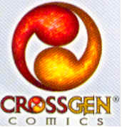 CROSSGEN WEBSITE